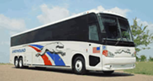 Greyhound Serves the Mid Columbia Area